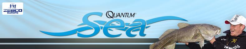 Quantum Sea Angelzubehör