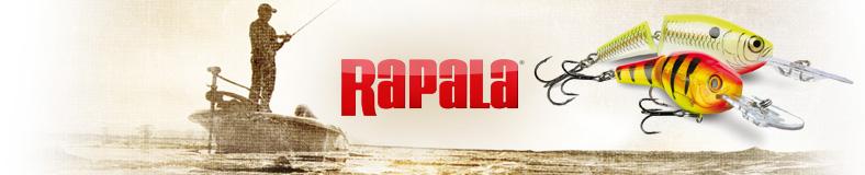 Rapala Kunstköder