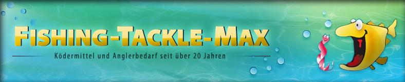 Fishing Tackle Max