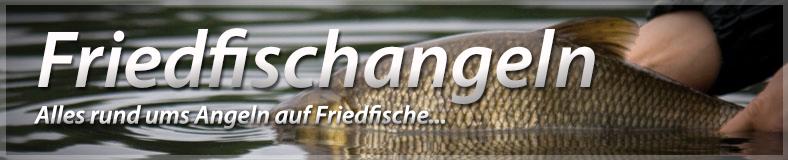 Friedfischangeln