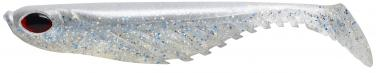 Berkley Ripple Shad 9cm Sparkle Pearl Gummiköder