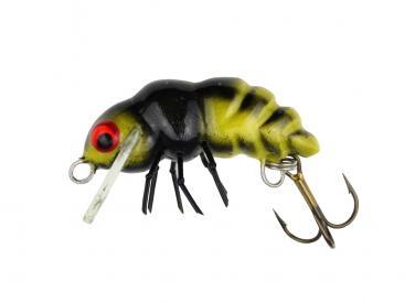 Microbait Wasp Wobbler