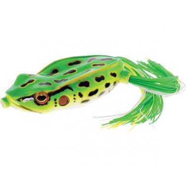 River2Sea Bully Wa 65 Leopard 6.5cm Froschimitat