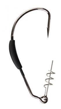 Savage Gear 3D Crayfish Weedless Wide Gape Hook 7g 7/0 7/0 Finesse Haken