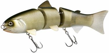 Spro BBZ-1 FS Hitch  Swimbait