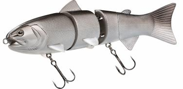 Spro BBZ-1 FS Silver Fish  Swimbait