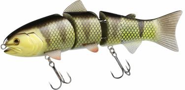 Spro BBZ-1 FS Wicked Perch  Swimbait