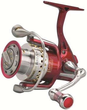 Spro Red Arc 10200 Angelrolle