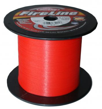 Berkley Fireline 1800M 0.20Mm Red Red Schnüre