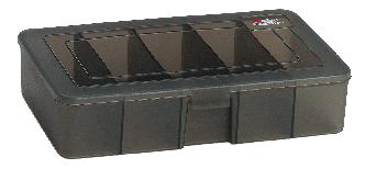 Abu Garcia Lure Box Spinner