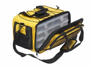 Berkley Powerbait Tasche L 35x21x19cm Angeltasche