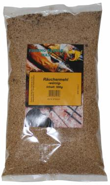 FTM Räuchermehl Buche würzig 500g