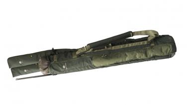 JRC Quiver + 2 Sleeves 12''