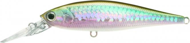 Lucky Craft Pointer 100 DD MS MJ Herring Wobbler