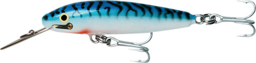 Rapala Rapala Countdown Silver/Blue Mackerl 18cm Wobbler