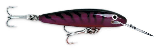 Rapala Rapala Countdown Purple Mackerl 18cm Wobbler