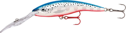 Rapala Deep Tail Dancer BFL 11cm Wobbler