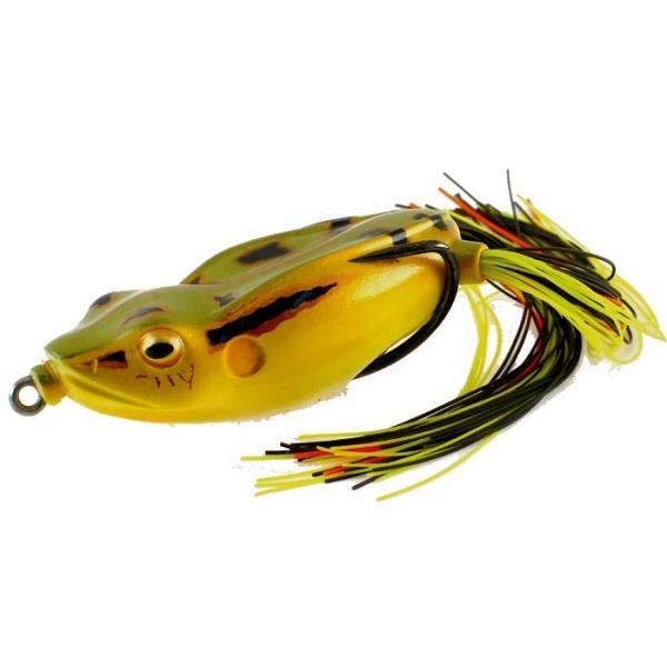 River2Sea Bully Wa 65 Copper Green 6.5cm Froschimitat