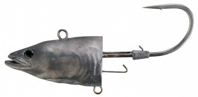 Savage Gear Real Eel 170g #8/0 Jigkopf