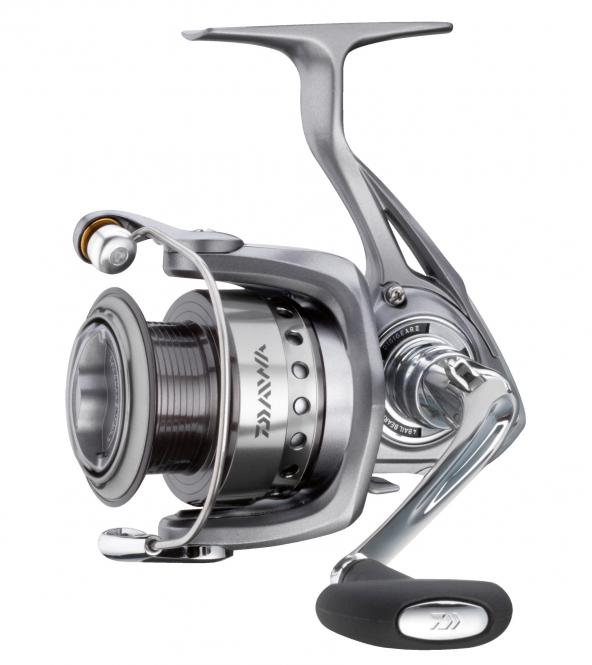Daiwa Exceler-S 1500 Angelrolle