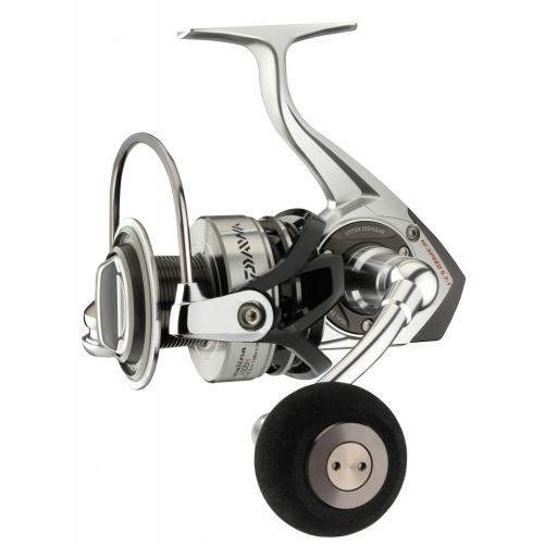 Daiwa Catalina 3500 Angelrolle