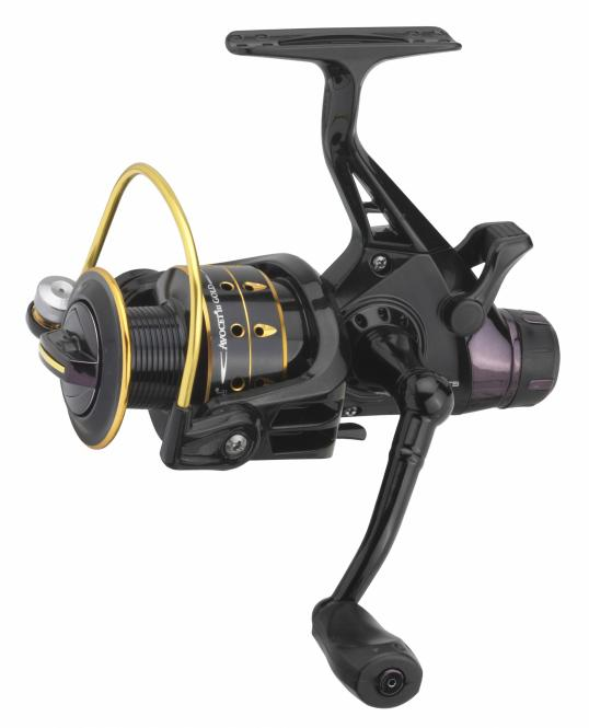 Mitchell Avocet III Gold 3000 FS Angelrolle