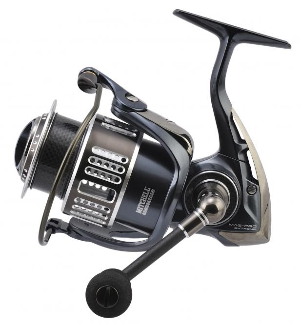 Mitchell Advanced Mag-Pro Extreme 200 Angelrolle