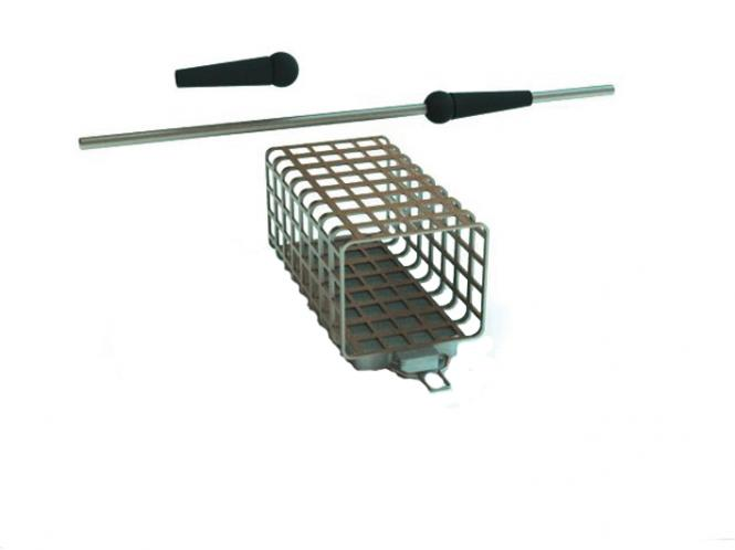 Cormoran Feeder- Und Futterkralle