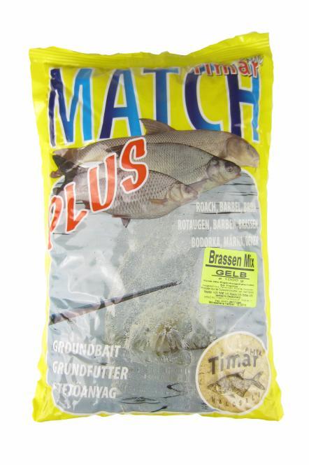 Timar Mix Match Plus Brassen Mix