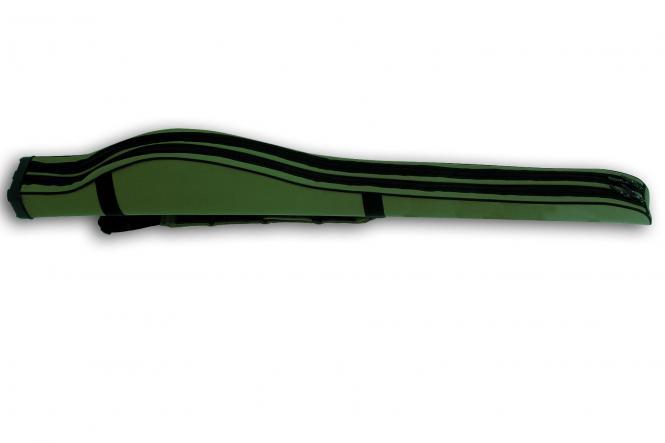 Sportex Rutentasche 1 Fach f/ür montierte Rute 1,27m