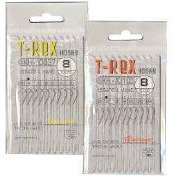 TFT T-Rex Teig Haken Gr. 6
