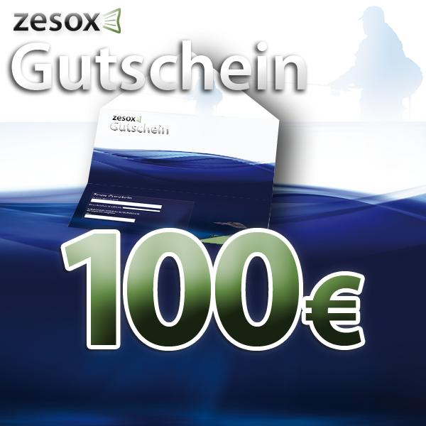 Zesox Geschenkgutschein 100,-€ / versandkostenfrei