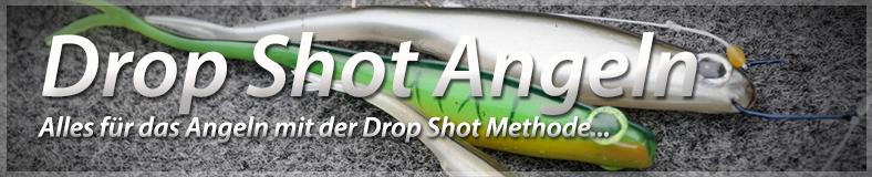 Drop Shot Angeln