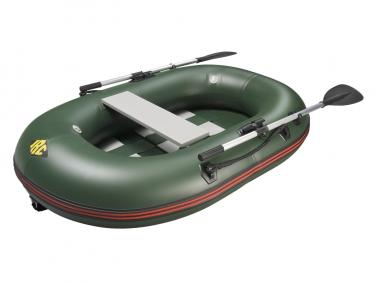 JRC Inflatable Boat 180