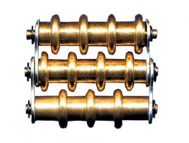 Profiblinker Stahlvorfachglätter